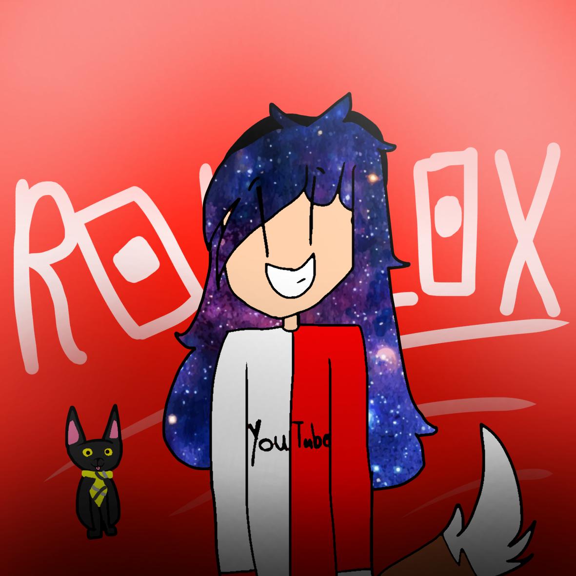 my roblox character ibispaint