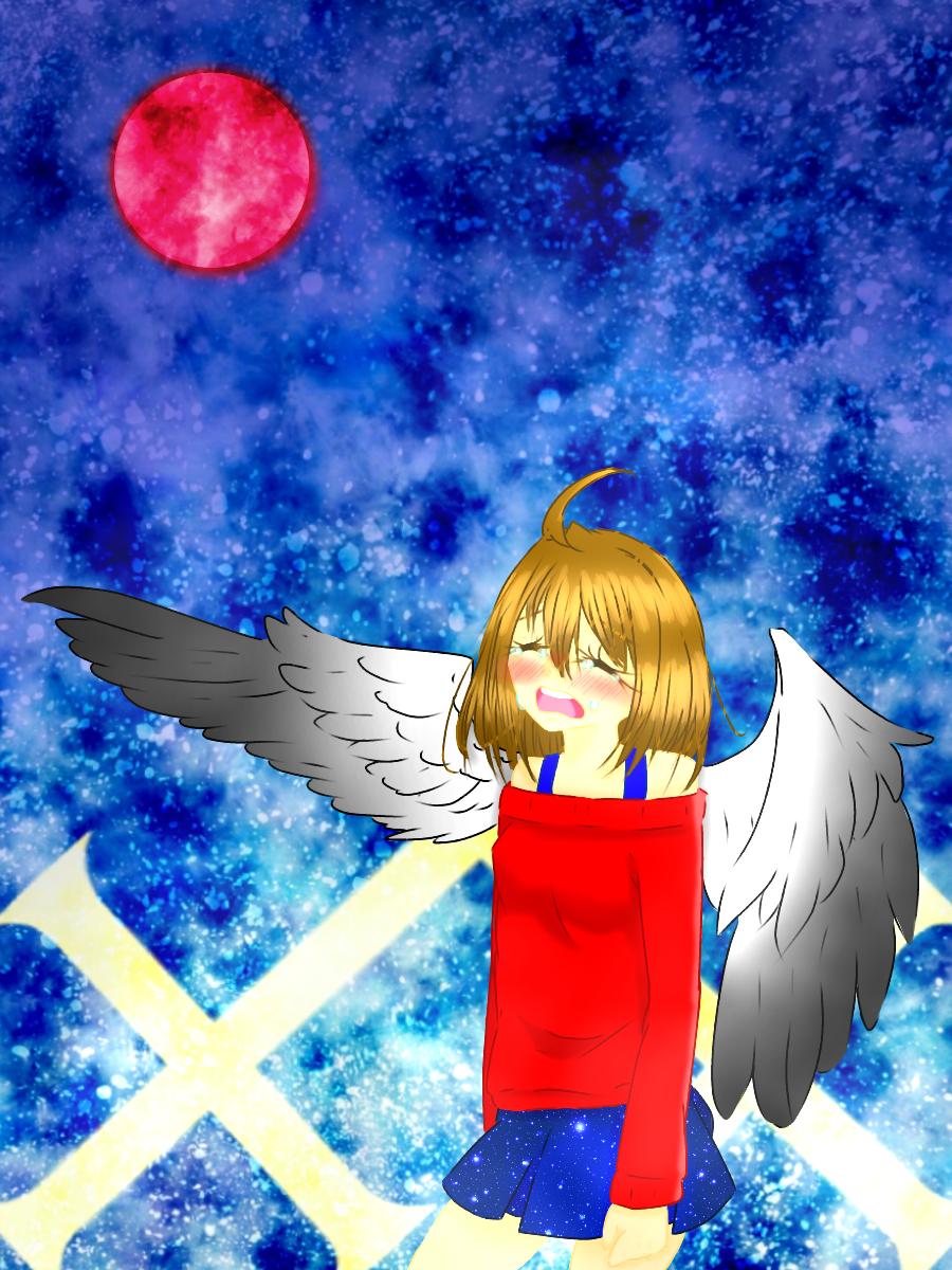 悲劇の堕天使