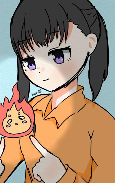 ノ 消防 マキ 炎炎 隊