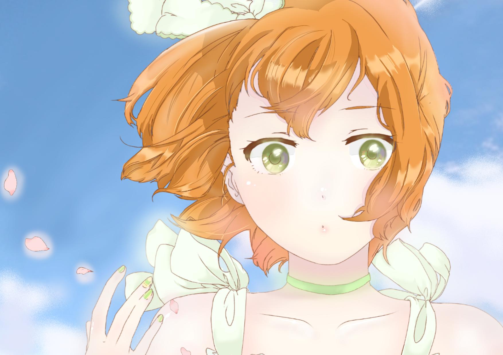 春情ロマンティック - ibisPaint