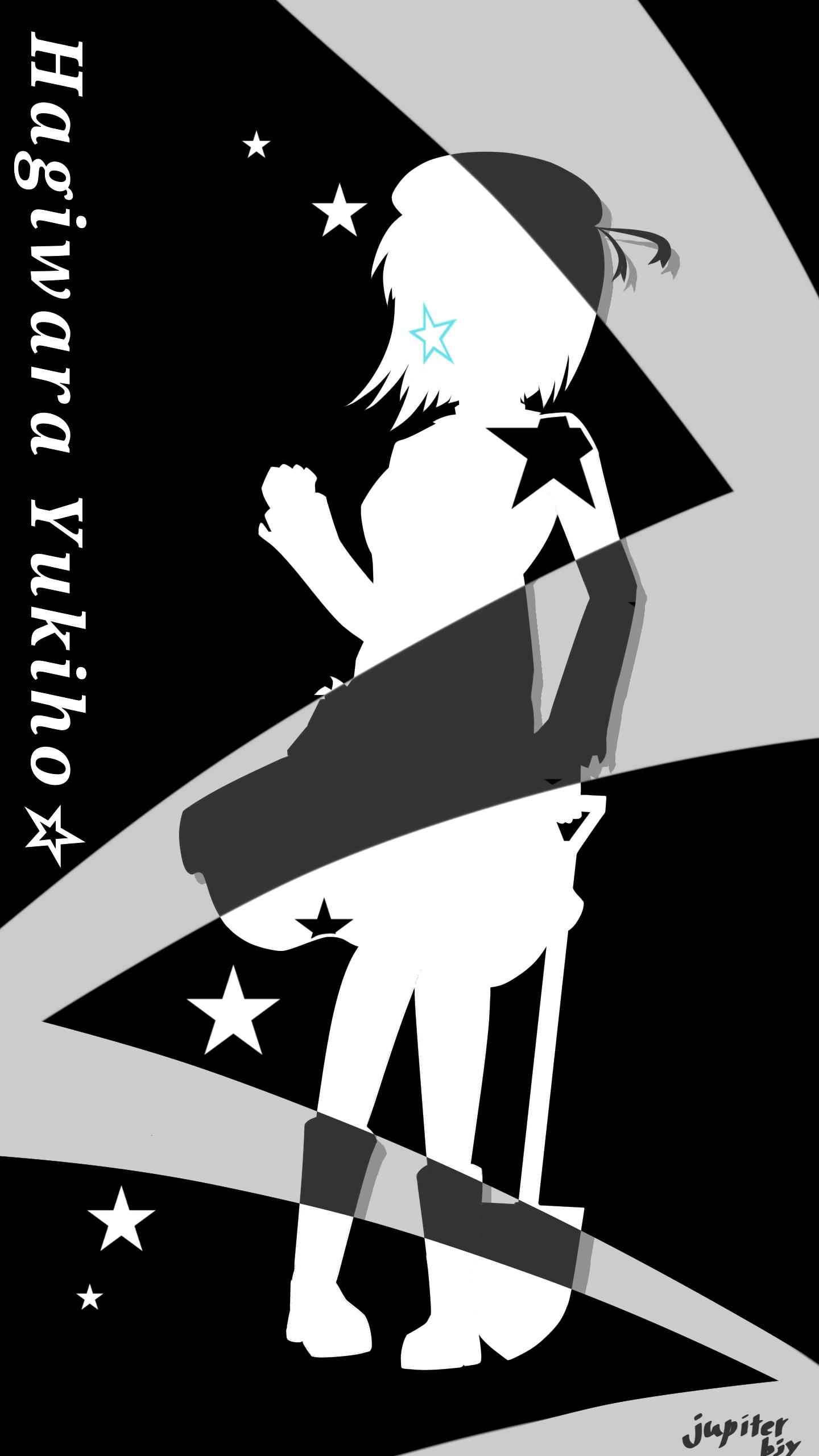 silhouette - reworked 萩原雪歩