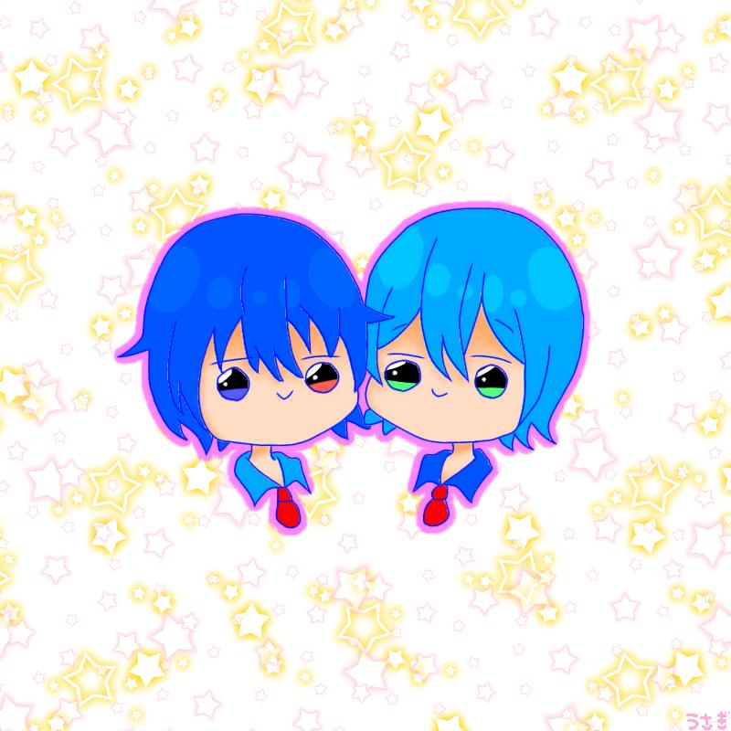 双子ちゃん🚀