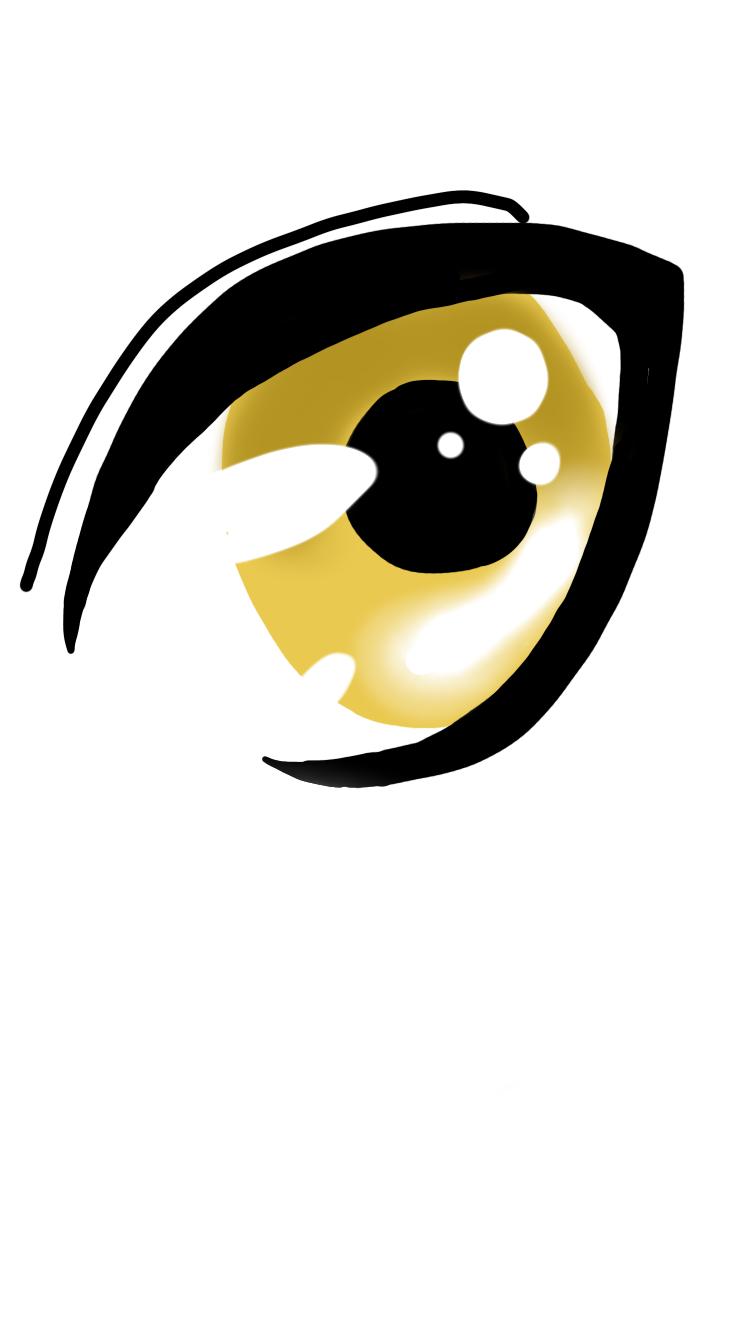 Simple eye 2 👁