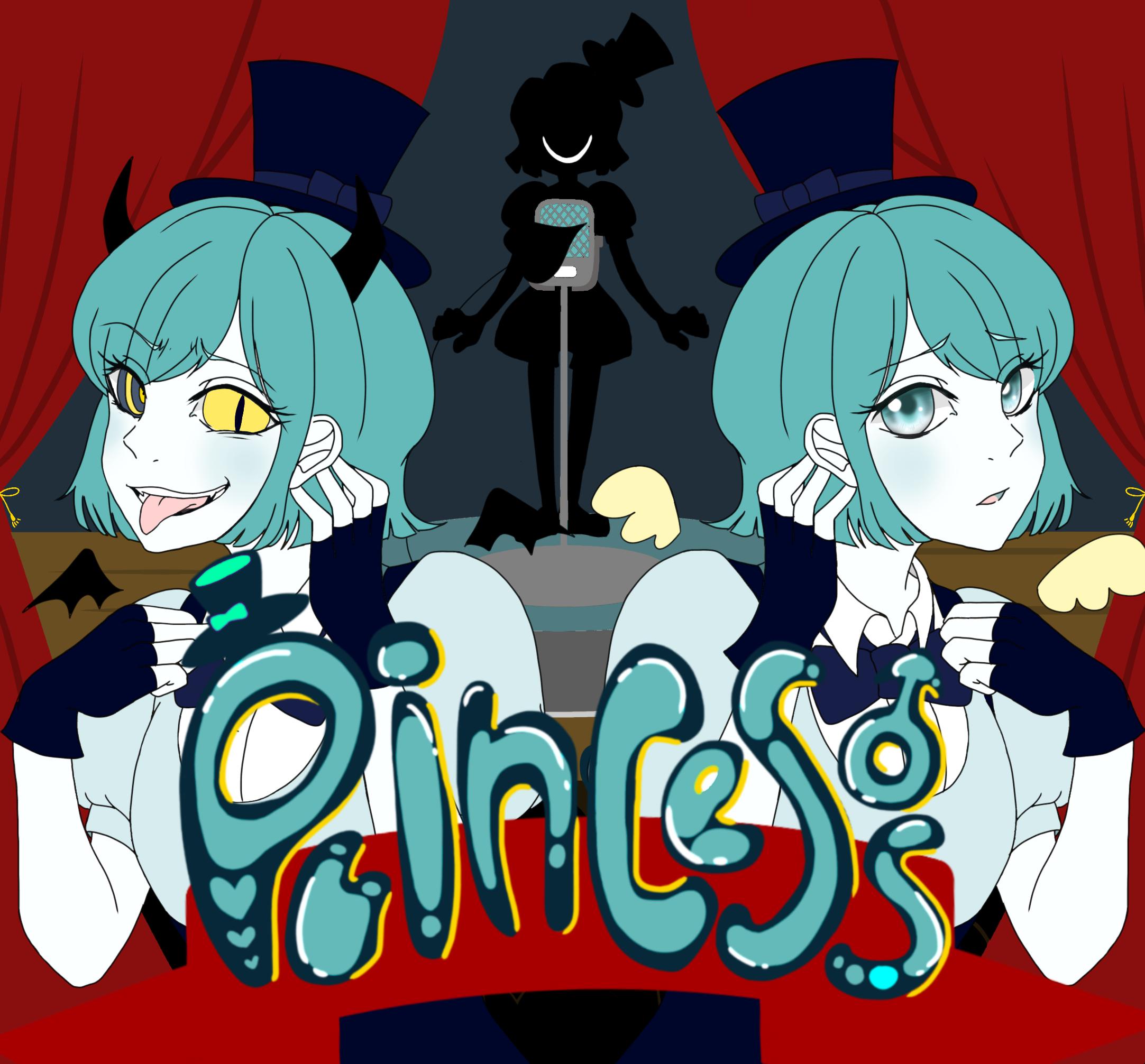 トップ ハム ハット 狂 princess Princess♂/トップハムハット狂|音楽ダウンロード・音楽配信サイト