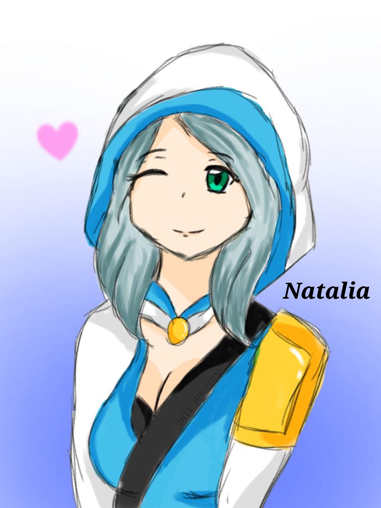 Natalia (MLBB)