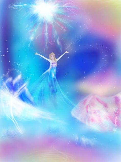 アナと雪の女王の画像 p1_39