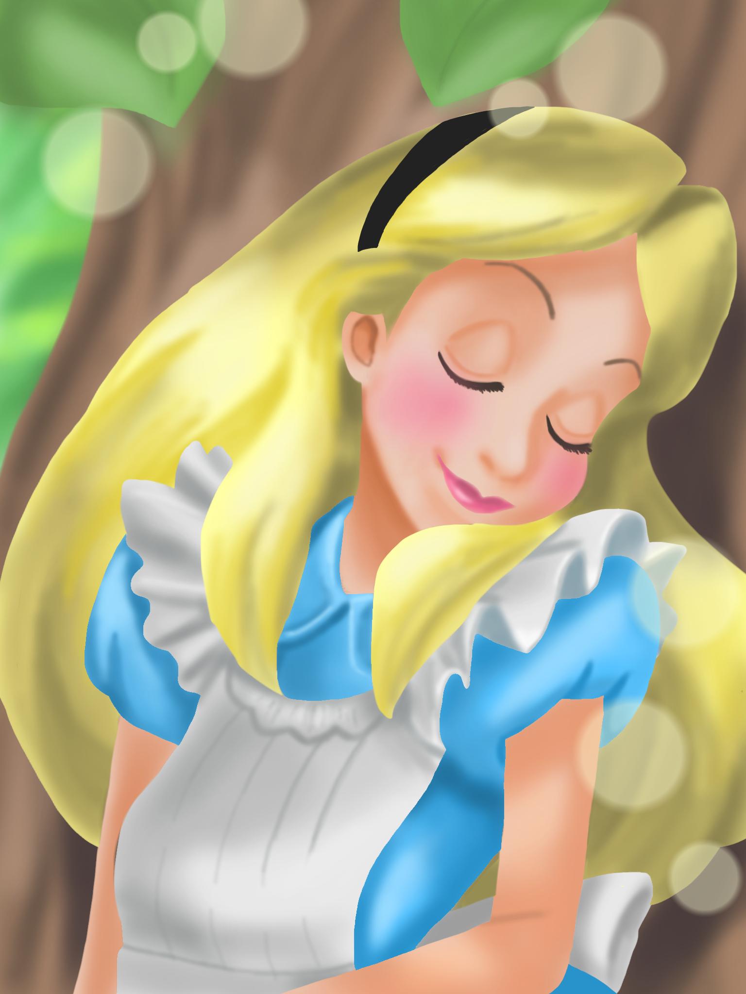 不思議の国のアリスの画像 p1_40