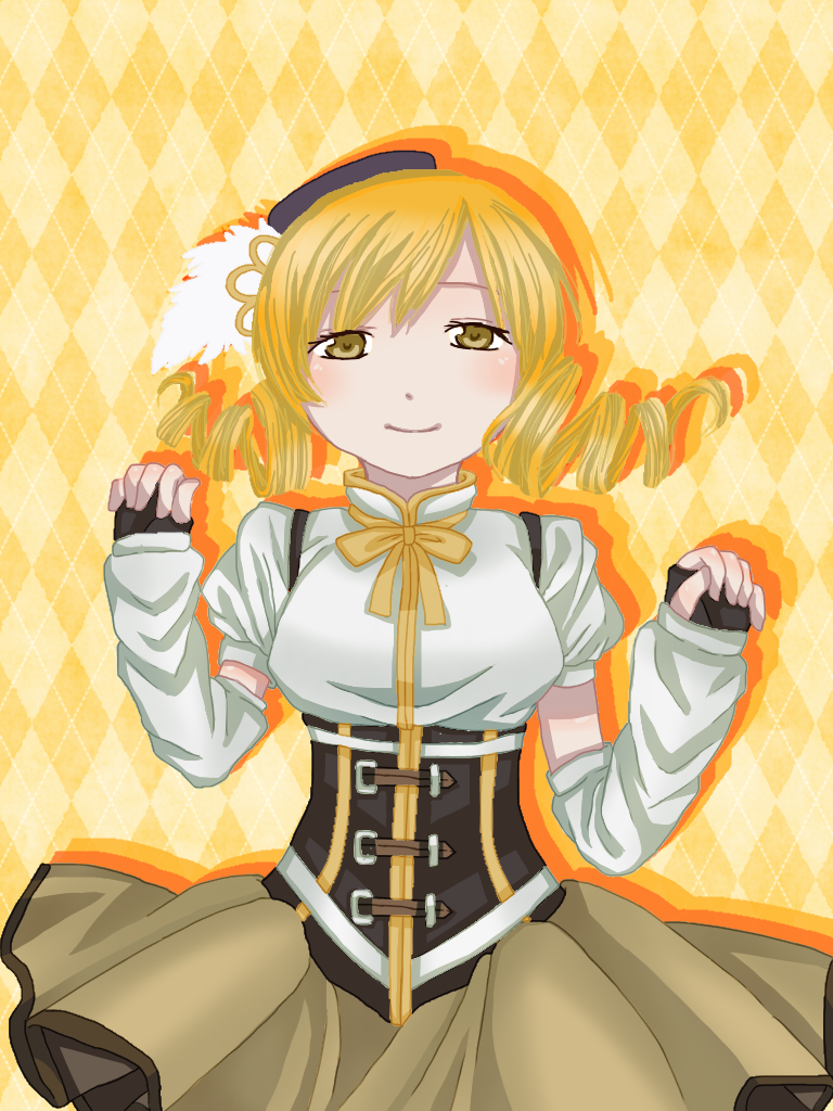魔法少女まどか☆マギカの画像 p1_33