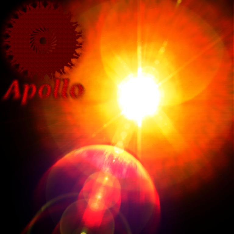アイコン         〜太陽神 Apollo〜