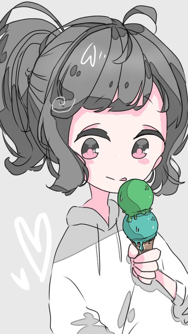 アイスクリームフリーズ