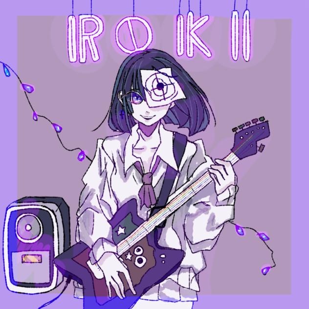みき と p ロキ