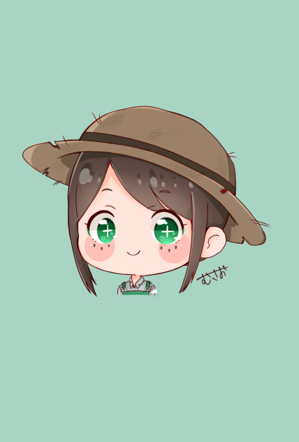 ちゃん 顔 エマ