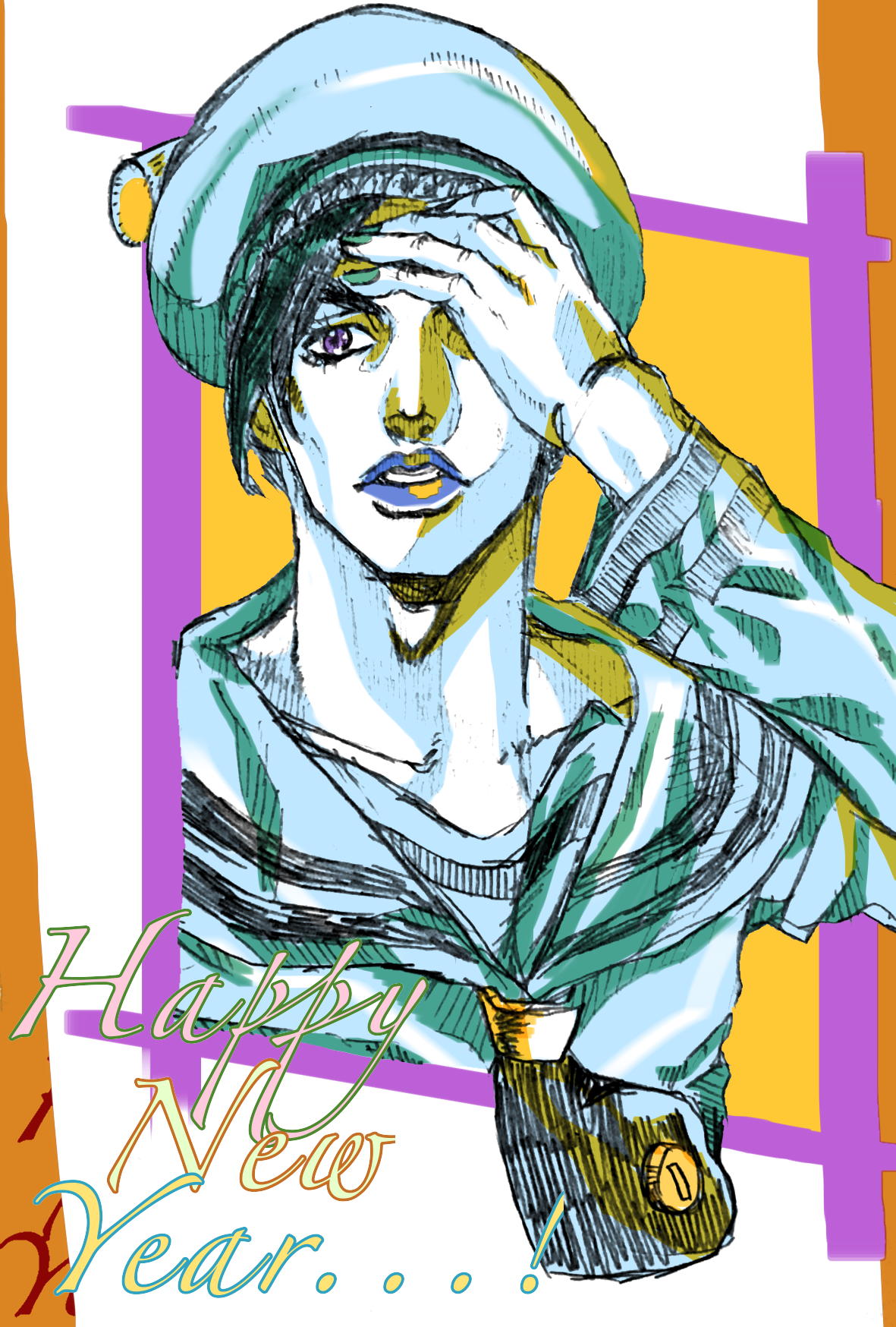 吉良吉影の画像 p1_14