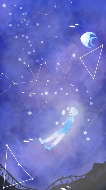 水奏レグルス - ibisPaint
