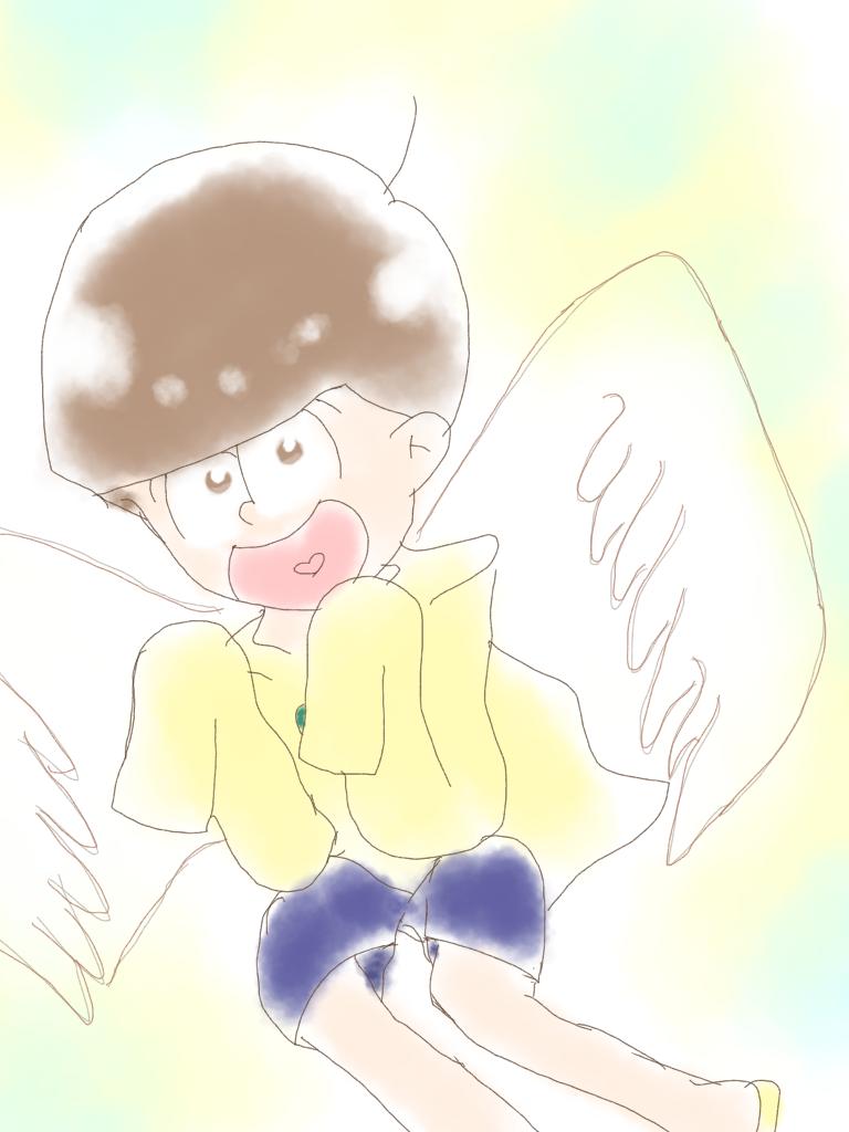 天使松(十四松)