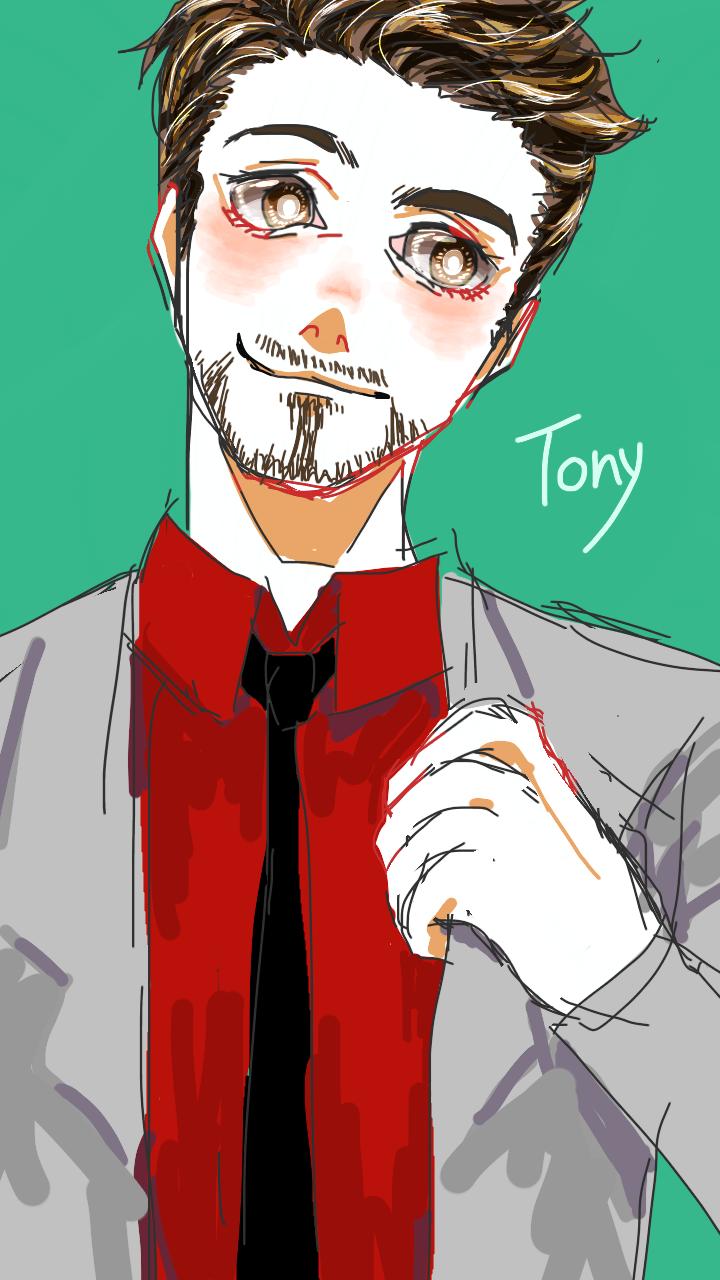 トニー・スタークの画像 p1_35